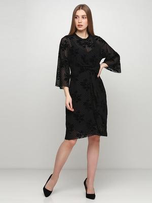 Сукня чорна | 5465040