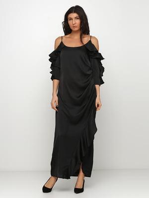 Платье черное | 5465041