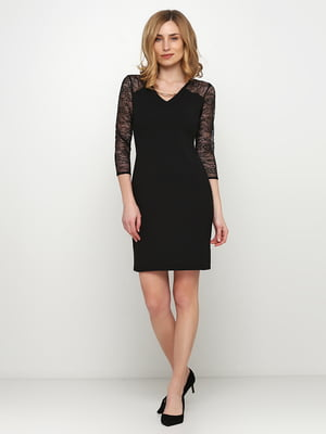 Сукня чорна | 5465043
