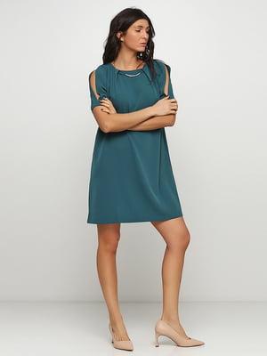 Сукня зелена | 5465044