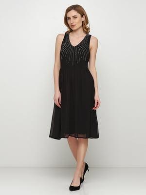 Сукня чорна | 5465046