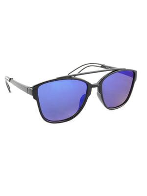 Очки солнцезащитные | 5465055