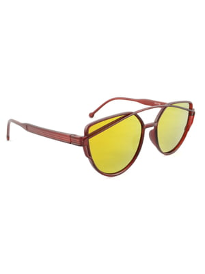 Очки солнцезащитные | 5465062