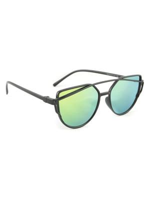 Очки солнцезащитные | 5465063