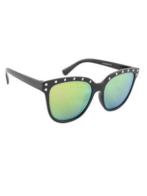 Очки солнцезащитные | 5465065