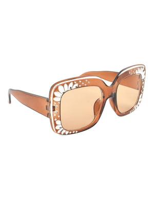 Очки солнцезащитные | 5465070