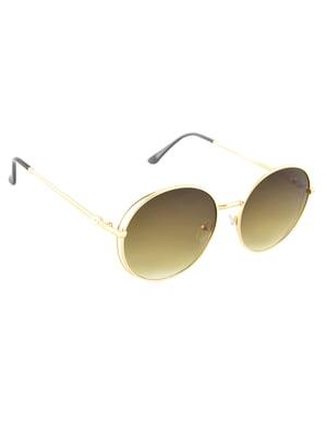 Очки солнцезащитные   5465080