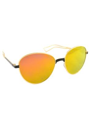 Очки солнцезащитные | 5465086