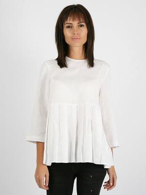 Блуза белая | 5465109