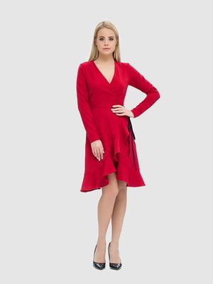 Сукня червона | 5465138