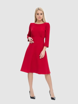 Сукня червона   5465144