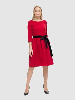 Сукня червона | 5465145