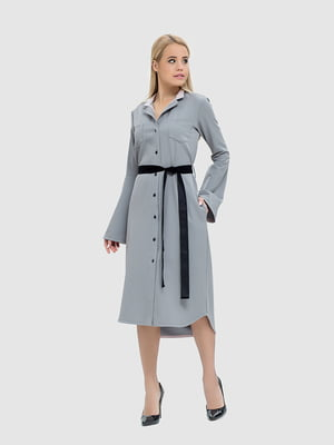 Сукня сіра | 5465148