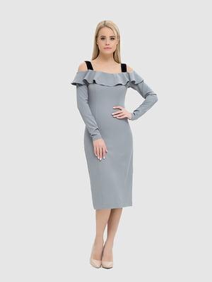 Сукня сіра | 5465152