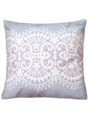 Подушка декоративна (45х45 см) | 5440535