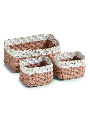 Набір кошиків для речей (3 шт) | 5461080