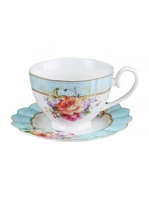 Чайний набір (2 предмета) | 5453179