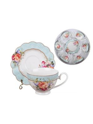 Чайний набір (12 предметів) | 5453180