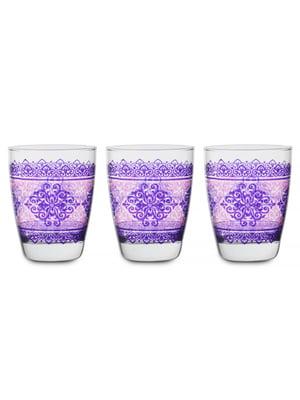 Набір стаканів (3 шт)   5453488