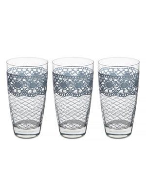 Набір стаканів (3 шт)   5453490