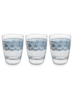 Набір стаканів (3 шт)   5453491