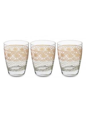 Набір стаканів (3 шт)   5453492