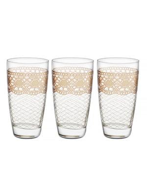 Набір стаканів (3 шт)   5453493