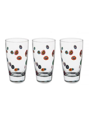 Набір стаканів (3 шт)   5453494