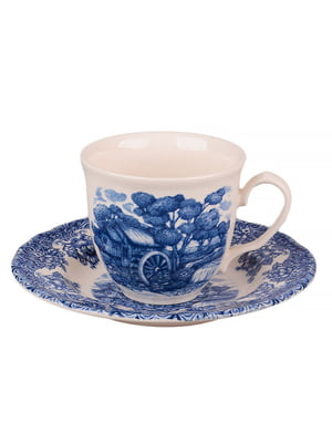 Чайный набор (2 предмета) | 5453608