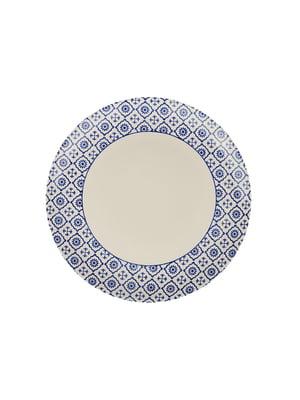 Тарелка (27 см) | 5453628