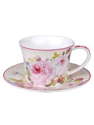 Чайний набір (2 предмета) | 5453777