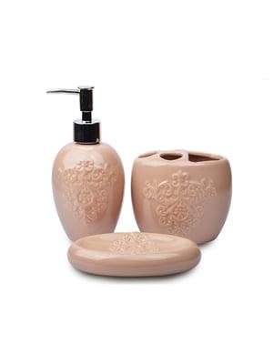 Набор для ванной (3 предмета) | 5453832