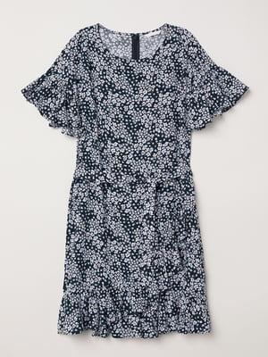 Сукня в квітковий принт | 5465412