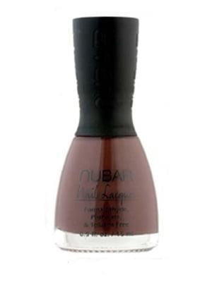 Лак для нігтів - №183 (15 мл) - NUBAR - 3654319