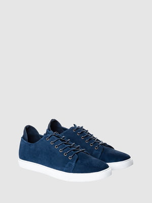 Кеды синие | 5467124