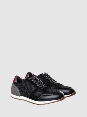 Кросівки чорні | 5467134