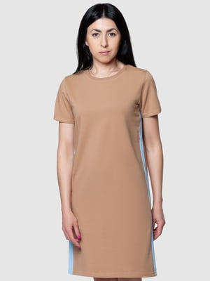 Сукня бежева | 5467146