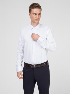 Рубашка белая | 5467428