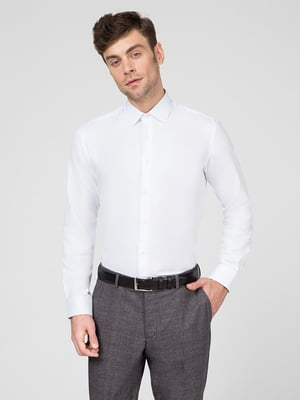 Рубашка белая | 5467430