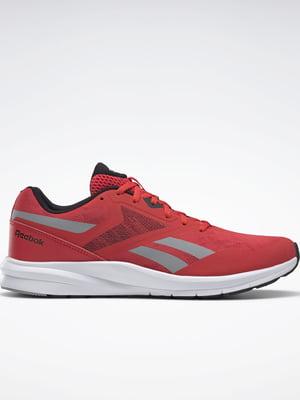 Кросівки червоні | 5465489