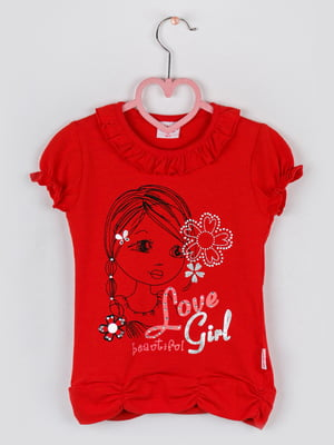 Блуза | 5461343