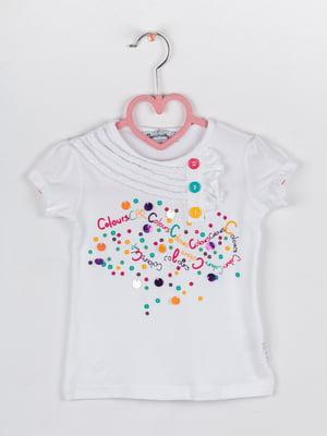 Блуза | 5461366