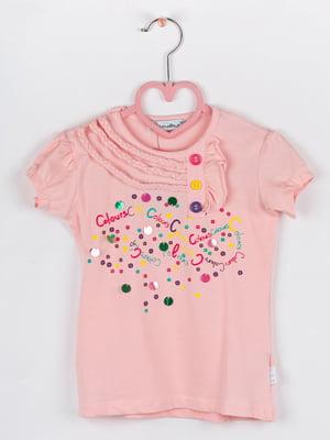 Блуза | 5461360
