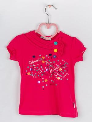 Блуза | 5461365