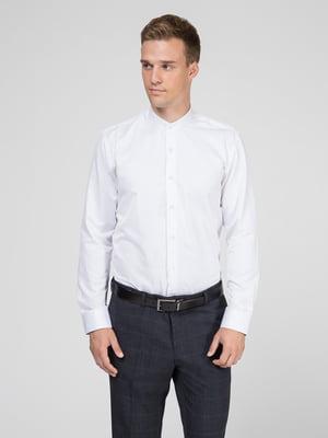 Рубашка белая | 5467433