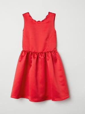 Сукня червона   5471815