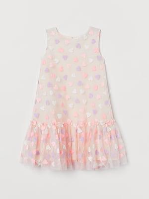Сукня з малюнком   5471842