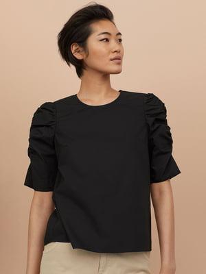 Блуза чорна | 5471848