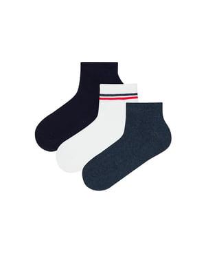 Набір шкарпеток (3 пари)   5444681