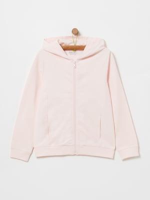 Кофта рожева | 5372214